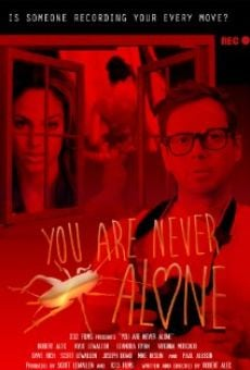 Watch You Are Never Alone online stream