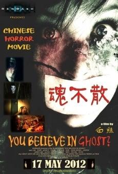 Ver película You Believe In Ghost