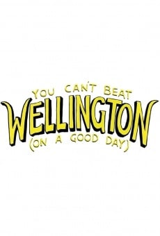 You Can't Beat Wellington online