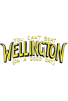 Película: You Can't Beat Wellington