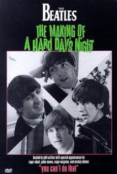You Can't Do That! The Making of 'A Hard Day's Night' on-line gratuito