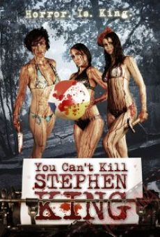 Película: You Can't Kill Stephen King