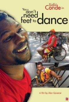 Ver película You Don't Need Feet to Dance