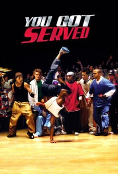 You Got Served on-line gratuito