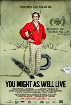 Ver película You Might as Well Live