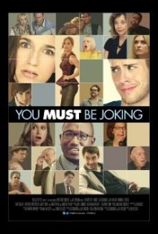 Película: You Must Be Joking