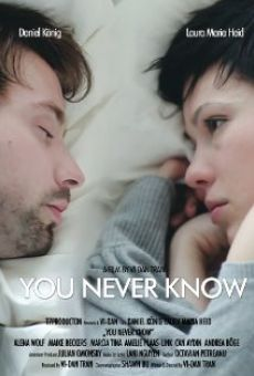 You Never Know en ligne gratuit