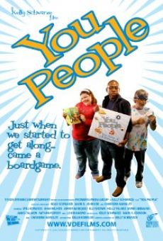 Película: You People