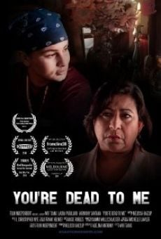 Ver película You're Dead to Me