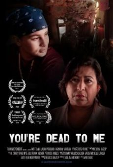 Película: You're Dead to Me
