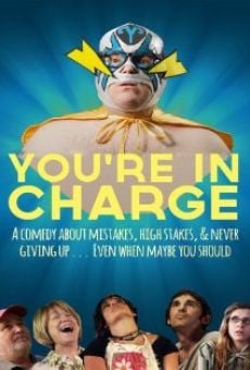 Ver película You're in Charge