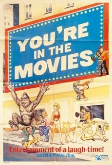 Ver película You're in the Movies
