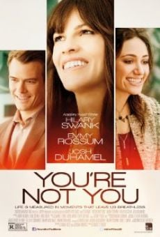 Ver película You're Not You