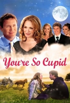 Ver película You're So Cupid!