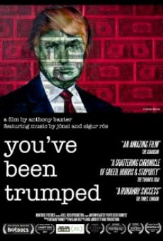 Ver película You've Been Trumped