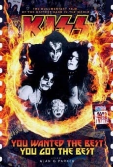 You Wanted the Best... You Got the Best: The Official Kiss Movie online free