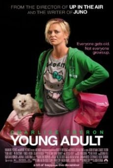 Young Adult online