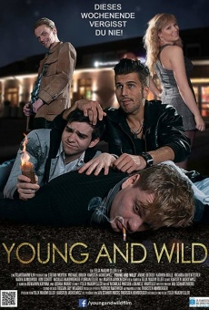 Young and Wild on-line gratuito