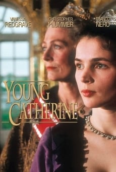 Película: Young Catherine