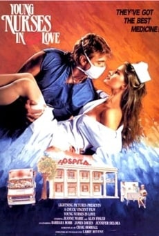 Young Nurses in Love on-line gratuito