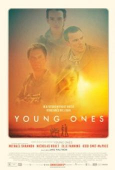 Película: Young Ones