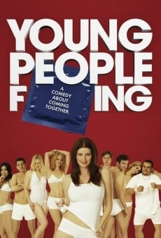 Young People Fucking (Y.P.F.) (YPF) on-line gratuito