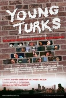 Ver película Young Turks