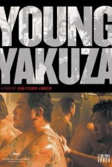 Ver película Young Yakuza