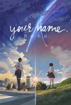 Kimi no na wa. on-line gratuito