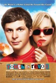 Youth in Revolt online streaming