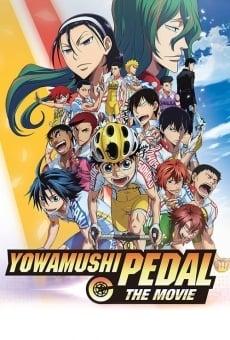 Yowamushi Pedal Movie 2