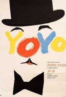 Ver película Yo-yo