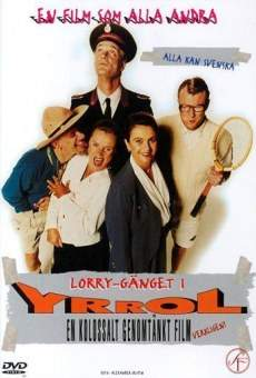 Película: Yrrol: An Enormously Well Thought Out Movie