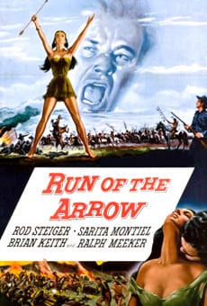 Run of the Arrow on-line gratuito