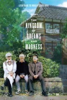 Ver película El reino de los sueños y la locura