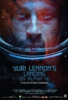 Yuri Lennon's Landing on Alpha46 on-line gratuito