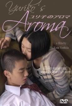 Película: Yuriko's Aroma