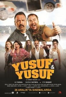 Ver película Yusuf Yusuf