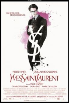 Yves Saint Laurent online streaming