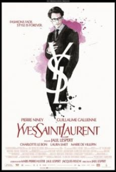 Película: Yves Saint Laurent