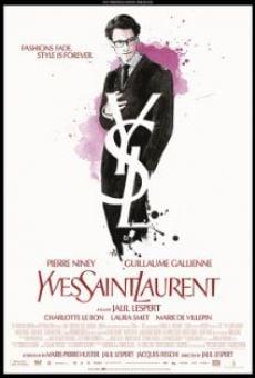 Yves Saint Laurent gratis