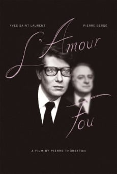 L'Amour fou online streaming