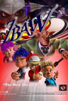 Ver película Z-Baw