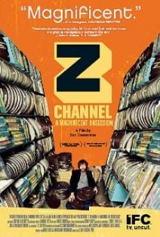 Z Channel: A Magnificent Obsession on-line gratuito