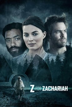 Z for Zachariah online