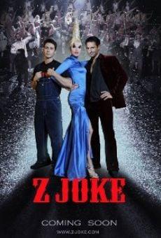 Z Joke on-line gratuito