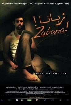 Ver película Zabana!