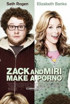 Zack & Miri - Amore a... primo sesso online streaming