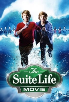 The Suite Life Movie on-line gratuito