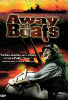 Away All Boats on-line gratuito